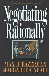 Negotiating Rationally (English Edition)