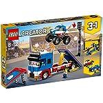 Lego-Creator-Truck-dello-Stuntman-Multicolore-5702016111101