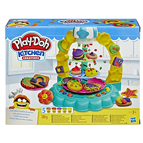 Play-Doh - Pate A Modeler - Les Gourmandises
