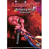 Aerosmith - Pumping Angel - Interviews
