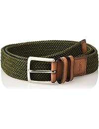 Dockers Canvas Braid Belt, Cinturón para Hombre