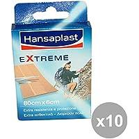 Set 10 HANSAPLAST Striscia Extra POWER 48602 Bandagen und Körperpflege preisvergleich bei billige-tabletten.eu