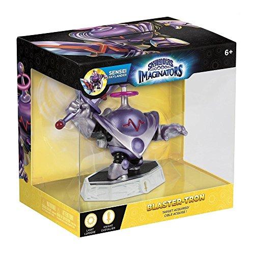 Activision - Figura Sim Sensei Blaster Tron