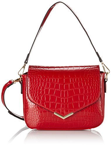 valentino-point-sac-baguette-femmes-rouge-rot-rosso-23x19x7-cm-b-x-h-x-t-eu