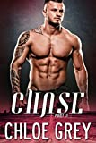 Chase Part 2: A New Adult and College Billionaire Romance (Chase Me Billionaire Romance Series)
