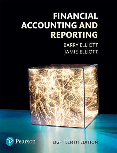 Financial accounting and reporting 18th edition ebook barry elliott financial accounting and reporting 18th edition by elliott barry fandeluxe