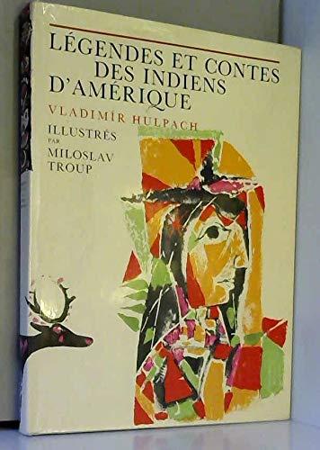 Les indiens d'Amerique