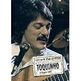 Toquinho - Live @ Rtsi
