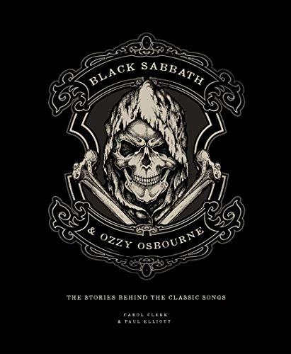 Black Sabbath & Ozzy Osbourne (Stories Behind the Songs) (Ozzy Osbourne-buch)