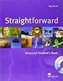 Straightforward Advanced: Student's Book Pack