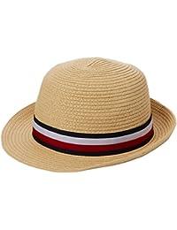 Womens Winning Tommy Team RWB Sun Hat, Beige (Natural 203), One Size (Manufacturer Size: OS) Tommy Hilfiger