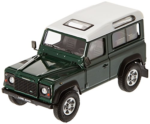 cararama-90grw-55260-land-rover-defender-90-echelle-1-43-vert-anglais-blanc