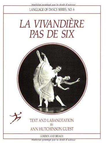 La Vivandie\\abre Pas de Six