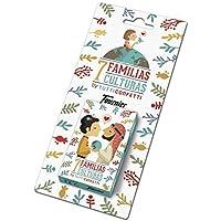 Amazon.es: cartas familias del mundo - Juegos de cartas ...