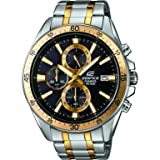 Mens Casio Edifice Chronograph Watch EFR-546SG-1AVUEF