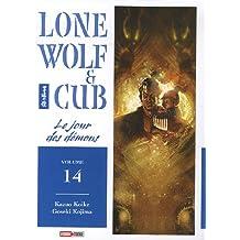 Lone wolf & cub Vol.14