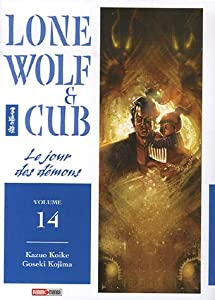 Lone Wolf & Cub Edition simple Tome 14