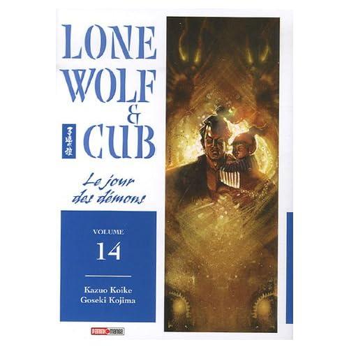 Lone Wolf & Cub, Tome 14 : Le jour des démons