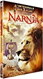 Le monde de Narnia : L'intégrale des 3 films / Andrew Adamson, Michael Apted, réal. | Adamson, Andrew (1966-....). Réalisateur