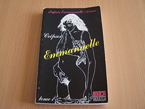 Emmanuelle Tome 1