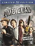 Bienvenue à Zombieland - Edition Limitée Boîtier SteelBook [Blu-ray]