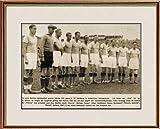 World of Football Fotorahmen Schalke 04