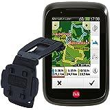 Falk Outdoor-GPS Tiger Pro + Gürtel- und Rucksack-Clip
