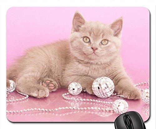 Nizza gatto mouse pad, Mousepad (Gatti Mouse Pad) #015 - Nizza Mouse Pad