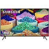 "Samsung UE49MU7055T – Smart TV de 49"" (UHD 4K, HDR1000, 3840 x 2160, WiFi), gris carbono  [versión España]"