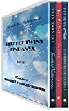 Flaming Sun Collection 3: Perfect Twins Find Anya (Box Set with 3 novellas)