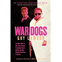 War Dogs: The True Story of How Three Stoners From Miami Beach Became the Most Unlikely Gunrunners in History (English Edition) - Ak 47 Ammo