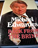 Cover of: Back from the Brink | Sir Michael Edwardes
