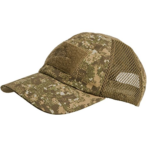 Helikon Tactical Baseball Cap Mesh – Pencott Badlands