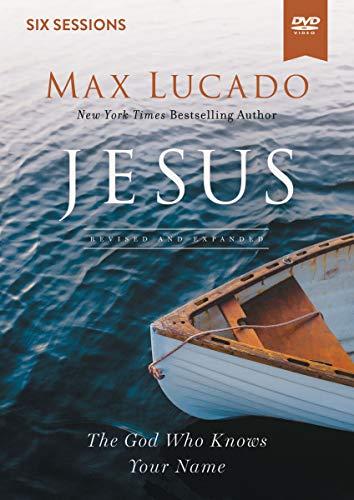 Jesus Video Study: The God Who Knows Your Name Preisvergleich