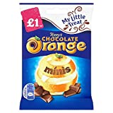 Terry's Chocolate Orange Minis £1 Chocolate Bag 80g (Pack...