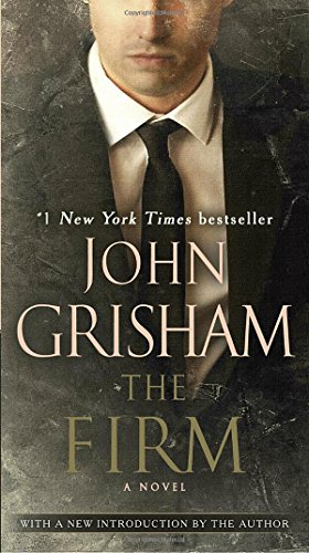 PDF DOWNLOAD] The Firm [Ebook, EPUB, KINDLE] By John Grisham