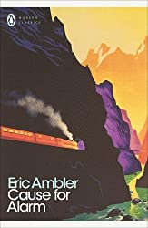 Cause for Alarm (Penguin Modern Classics)