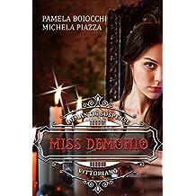 Miss Demonio