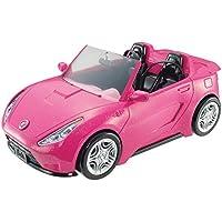Barbie Vehicle Convertible