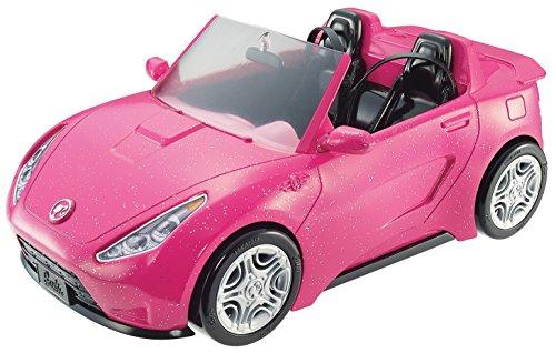Barbie - Coche descapotable
