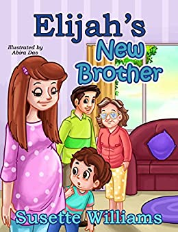 Como Descargar De Mejortorrent Elijah's New Brother (My New Brother (Brown Hair)) Fariña Epub
