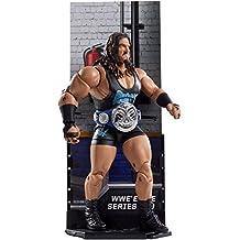 WWE Elite Serie 50–Rhyno–Action Figure Mattel