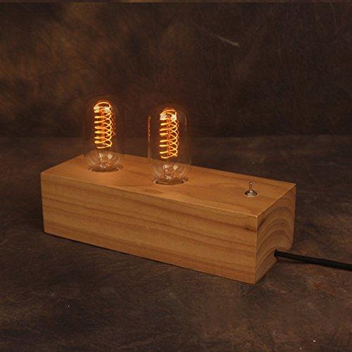 bazaar-millesime-doubles-ampoule-edison-lampe-de-table-de-chevet-journal-decoration-nostalgique