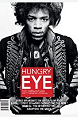 Hungry Eye: The Journal for Film Makers and Photographers: 2 Paperback