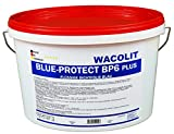 6 kg Wacolit Blue-Protect BP6 Plus Flüssige Dichtfolie, Duschabdichtung Badabdichtung Flüssige Folie