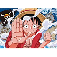Motion puzzle piece Luffy One Piece 117 - Gear 2 (second) MP-01 (japan import)