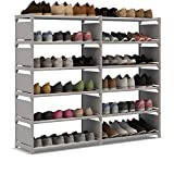Shoe Rack Organizers Review and Comparison