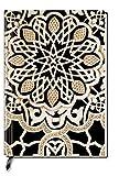 Notizbuch - liniert - Alhambra Star