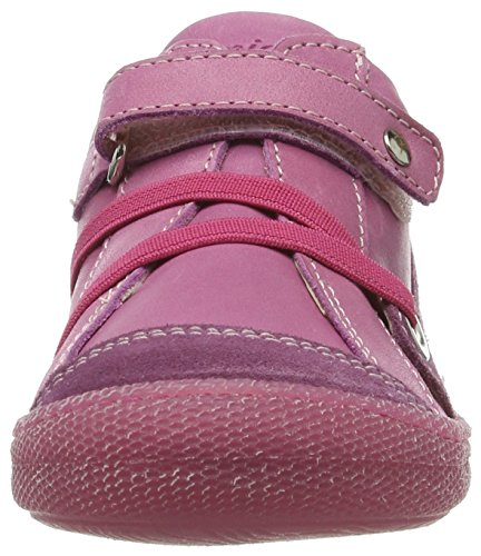 Primigi Mädchen Ptf 7189 Low-Top Pink (MALVA)
