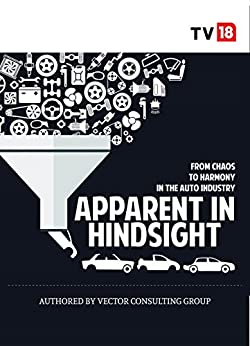 Apparent in Hindsight by [Vector Consulting Group]